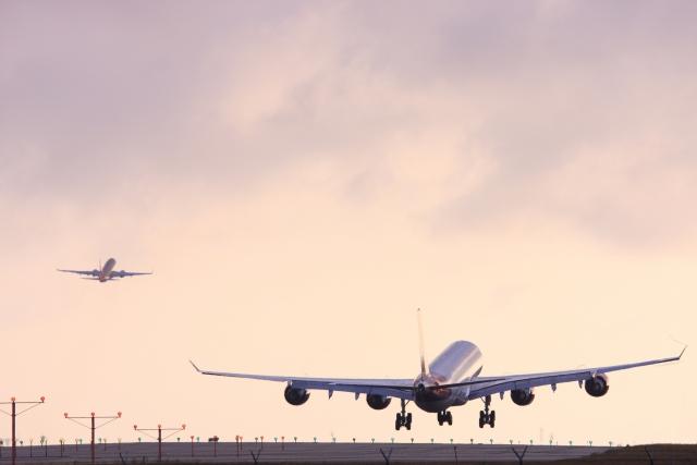 海外 空港